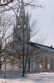 First Congregational Church (2001)