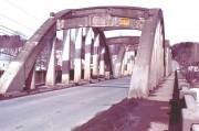 1928 Norridgewock-Skowhegan bridge over the Kennebec River (2001)