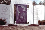 Fire Fighters Memorial (2001)