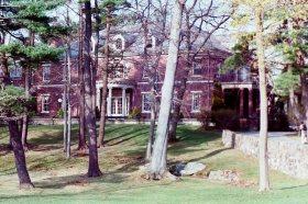 Hyde Mansion (2001)