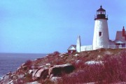 Pemaquid Point Light (2001)