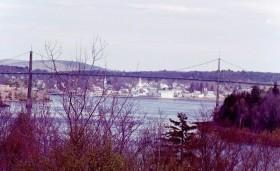 Waldo-Hancock Bridge (2001)