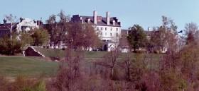 Augusta Mental Health Institute (2001)