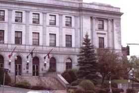Bangor City Hall (2001)