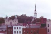 Bangor Skyline (2001)