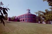 Maine Maritime Academy (2001)