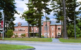 University of Southern Maine, Gorham Campus (2001)