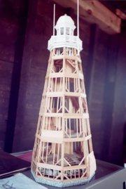 Observatory Model (2001)