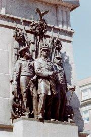 Civil War Monument (2001)