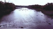 Mattawamkeag River nearing the Penobscot (2001)