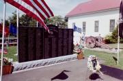Veterans Memorial (2001)