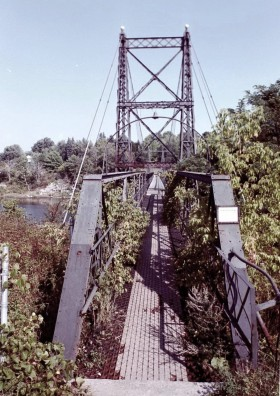 Two Cent Bridge (2001)