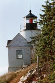 Bass Harbor Head Light (2001)