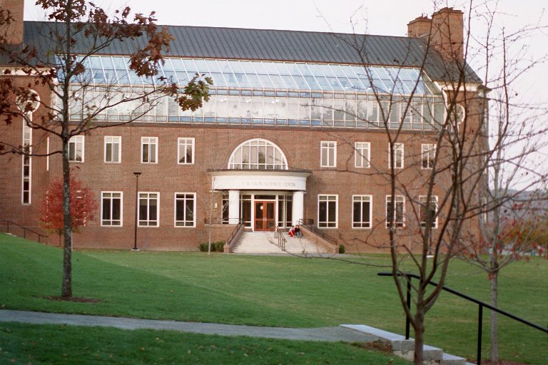 Colby College Maine An Encyclopedia