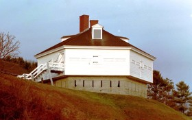 Fort McClary Blockhouse (2001)