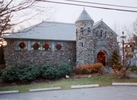 Ogunquit Memorial Library (2001)