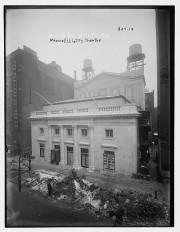 Maxine Elliott Theatre
