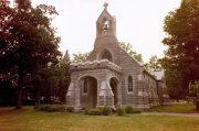 Wilde Memorial Chapel (2002)