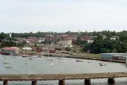 Belfast Harbor (2002)