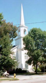 Central Parish Church (2002)