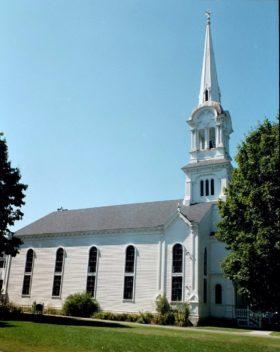 First Parish Congregational Church (2002)