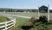 Great Meadows Equestrian Center in Kents Hill (2002)