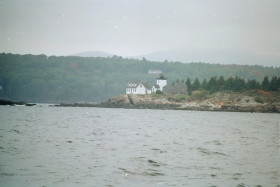Indian Island Light Station (2002)