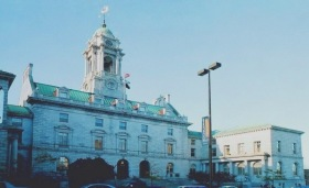 Portland City Hall (2002)