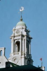 Clock Tower on City Hall (2002)