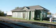 Train Depot, Pittsfield (2003)