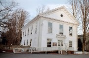 Alfred Town Hall (2002)