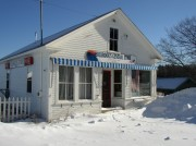 Holbrook's Store in Cundy's Harbor (2003)