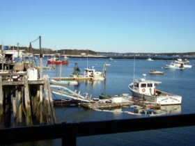 Cundys Harbor (2003)