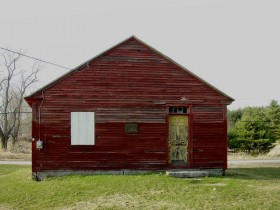 Dudley's Corner Schoolhouse (2003)