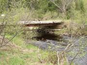 Forest Bridge in Silver Ridge TWP (2003)