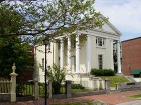 Charles Q. Clapp House (2003)