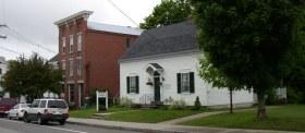 Bethel Library (2003)
