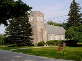 All Souls Chapel at Poland Spring (2003)
