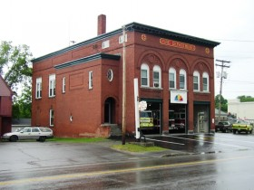 Skowhegan Fire Department (2003)