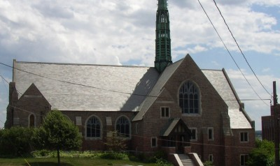 All Souls Congregational Church (2001)