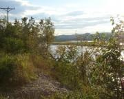St. John River at St. Francis (2003)