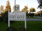 University of Maine Fort Kent (2003)