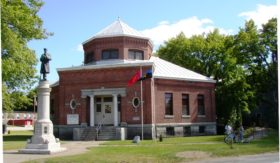 The Madison Public Library (2003)