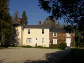 Jonathan Fisher House (2003)