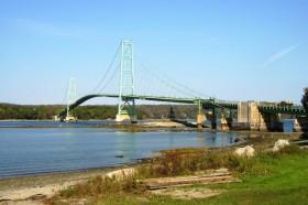 Deer Isle Bridge (2003)