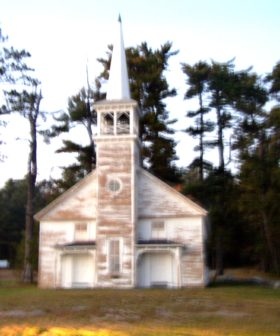 Lamoine First Baptist Church (2003)