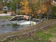 Dam and Songo Lock (2003)