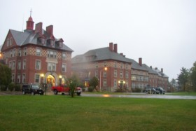 Bangor Mental Health Institute (2003)
