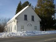 Floral Grange #158,  River Road (2003)