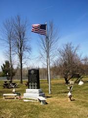 Palmyra Region Veterans Memorial (2004)